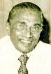 A Sri Lankan, deep in his heart