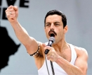 Film on Freddie Mercury to be released next month