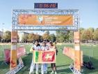 Lankans Asanka Nilaweera 7th, Suresh Kelum 10th in the world
