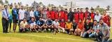 Thomians win Neville De Alwis Trophy
