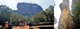 Sigiriya – An exotic wonder