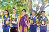 Rathmalawinna MV Balangoda win for fourth consecutive year