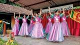 'Children's Day', 'Elders Day' celebrated by Maggona Schoolchildren