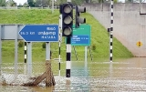 Weather improves, but landslide warnings yet for Galle and Kalutara districts