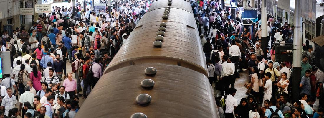 Loco motives behind train fare hike