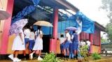 Delay in repairs hampers school activities