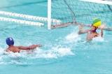 Royal breaks five-year  hoodoo to win Dr. R.L. Hayman water-polo encounter