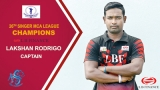 LB Finance clinch maiden title in only their 2nd year