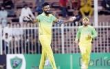 Isuru Udana's all-round effort leads Paktia Panthers to victory