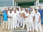 Kelaniya CC emerge champions
