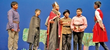 45th All Island Inter-School Shakespeare Drama Competition