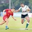 Confident Lankans enter the semi-finals