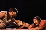 Three dramas from  Parakrama Niriella's 'Janakaraliya'