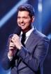Michael Buble  dismisses reports of retiring