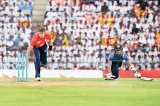 Lankans rev-up but Duckworth/Lewis has the last say