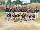 D.S. Senanayake creates big Baseball upset