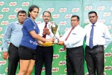 Bandaranayake GS Ampara take Under-20 Cup Championship