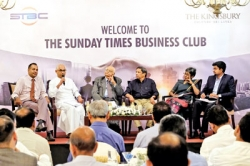 STBC discussion on the economy