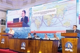 Law enforcement on the high seas needs strengthening: UNODC head