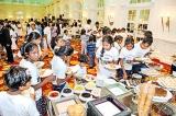 Galle Face Hotel & Ebert Silva Holidays celebrate World Children's Day