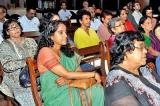 Expand High.Ed. enrolment emphasising Economic Development: Dr Aturupane