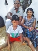 Nuwan whose plight we  highlighted then, now may lose his vision