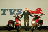 TVS Ntorq 125 scooter hits the roads in Sri Lanka