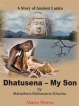 Dhatusena-My Son: A book for our times