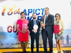 SL fintech start-ups win gold and merit awards at APICTA