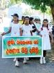 Anti-Drug Walk by Aluthgama Sanghamitta BMV