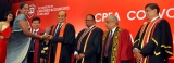 CIPFA London  recognises CPFA,  Sri Lanka qualification