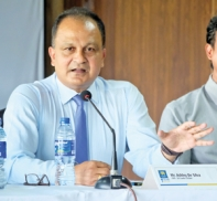 We will have our own anti-corruption laws soon: SLC CEO