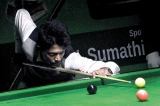 Moors SC's Fahim clinches maiden snooker title in style