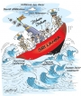 Political confusion and uncertainty severe threats to economy