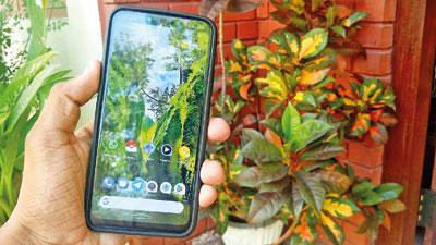 Say Hello to the Huawei Nova 3i | The Sunday Times Sri Lanka