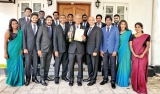 Patented Sri Lankan invention wins 3 tech awards in October