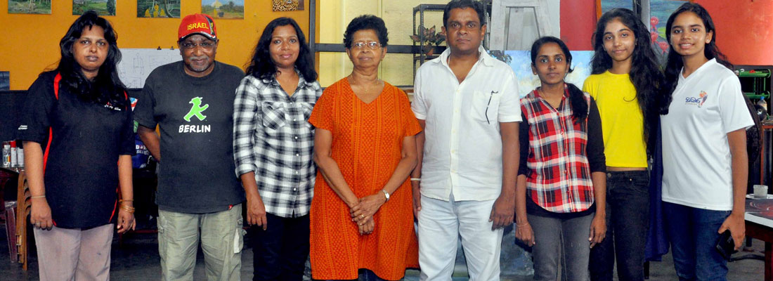 Three new faces add their colours to 'Piyawara'