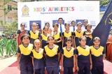 Visakha Vidyalaya earns a triple