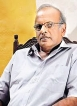 Janakaraliya teaches Drama and Cinema