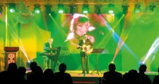 A Tribute to John Denver at Grand Kandyan