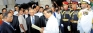 Angry Sirisena breaks foundations of the pillars of democracy