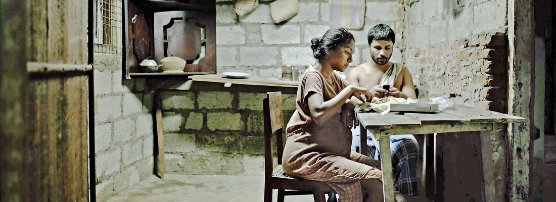 Young talent  in search of  identity for Lankan  cinema