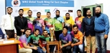 Memon Futsal Tournament on Dec 2