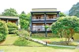 Melheim Resort excels