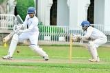 Dulaj helps Dharmaraja make 255 vs Zahira