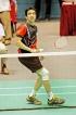 Masterclass at Ceylon Masters Badminton