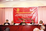Pera holds international conference on humanities