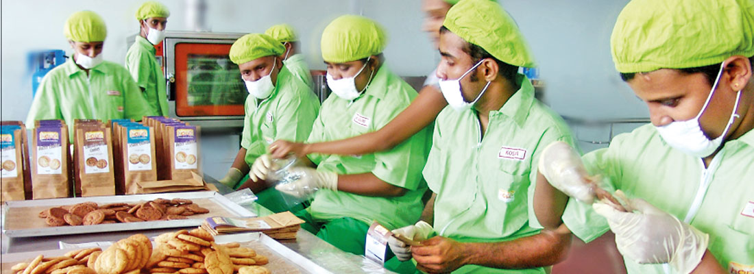 Hope Cookies: Spreading love and hope for the differently-abled