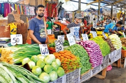 Rising veg prices turn tables on people