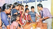 J'pura medical exhibition a big hit